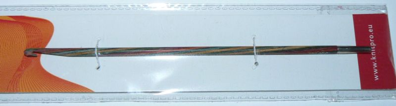 Knit Pro Symfonie Tunisian/Afghan Crochet Hook 3.50mm