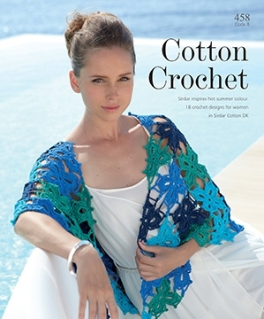 Ladies Clothes & Accessories Crochet Books