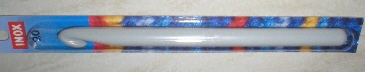 Prym 9.00mm Plastic Crochet Hook