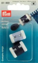 Prym Rotally Row Counter x 2