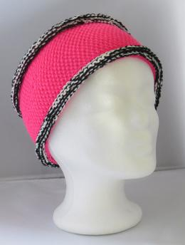 Regia Active Ladies Headband Knitting Pattern FREE