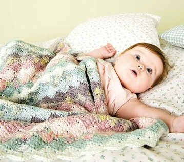 Rico Baby Cotton Soft DK Crochet Patterns