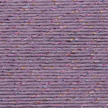 Rico Essentials Cotton GLITZ DK 013 Mauve REDUCED