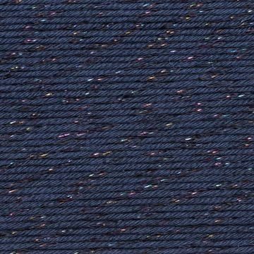 Rico Essentials Cotton GLITZ DK 014 Navy REDUCED