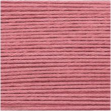 Rico Ricorumi DK Cotton 010 Smokey Rose REDUCED