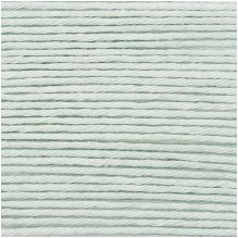 Rico Ricorumi DK Cotton 037 Ice Green REDUCED
