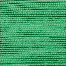 Rico Ricorumi DK Cotton 044 Grass Green REDUCED