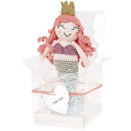 Rico Ricorumi Mermaid Crochet Kit
