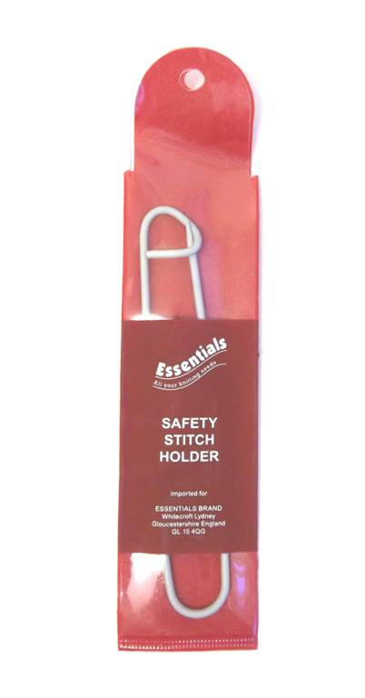 Safety Stitch Holder Medium 11cm