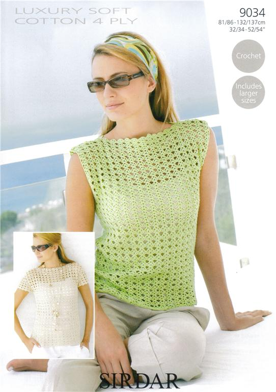 d10507b7c6e222 sirdar-4ply-ladies-top-crochet-pattern-9034-large-sizes-1232-p.jpg