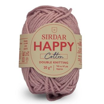 Sirdar Happy Cotton DK 769 Unicorn