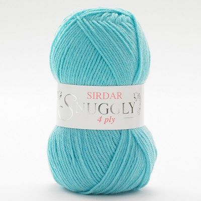 Sirdar Snuggly 4 ply 188 Peaceful REDUCED