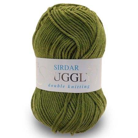 Sirdar SNUGGLY DK 498 Playing Fields